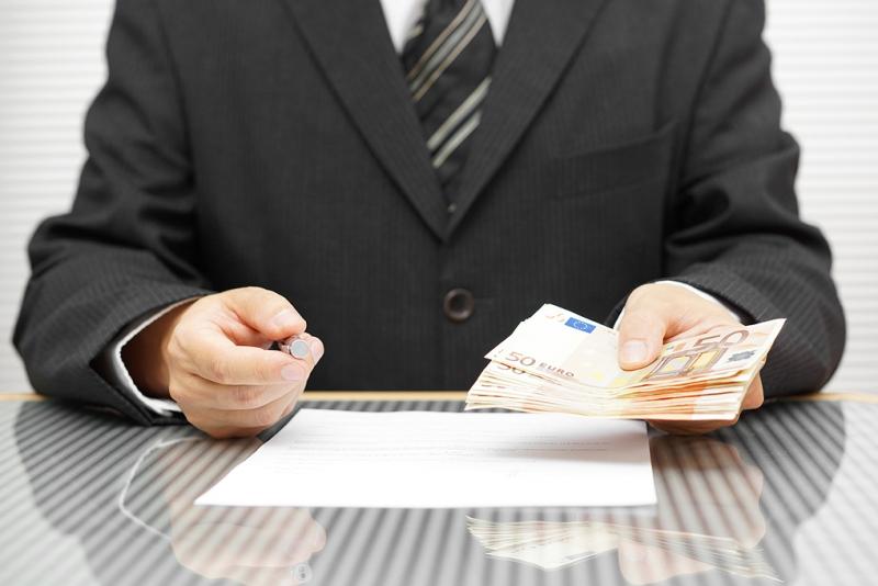 Помощь в получении и оформлении кредита