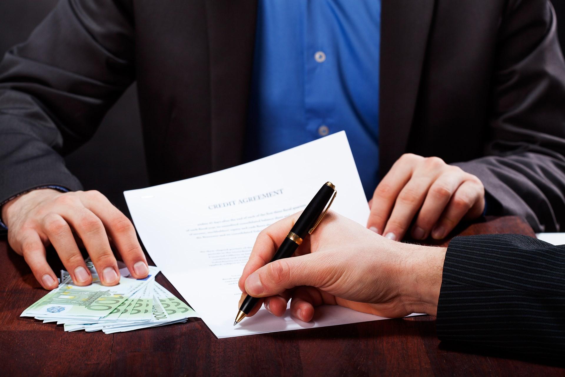 Хотите быстро оформить и получить кредит-Поможем.