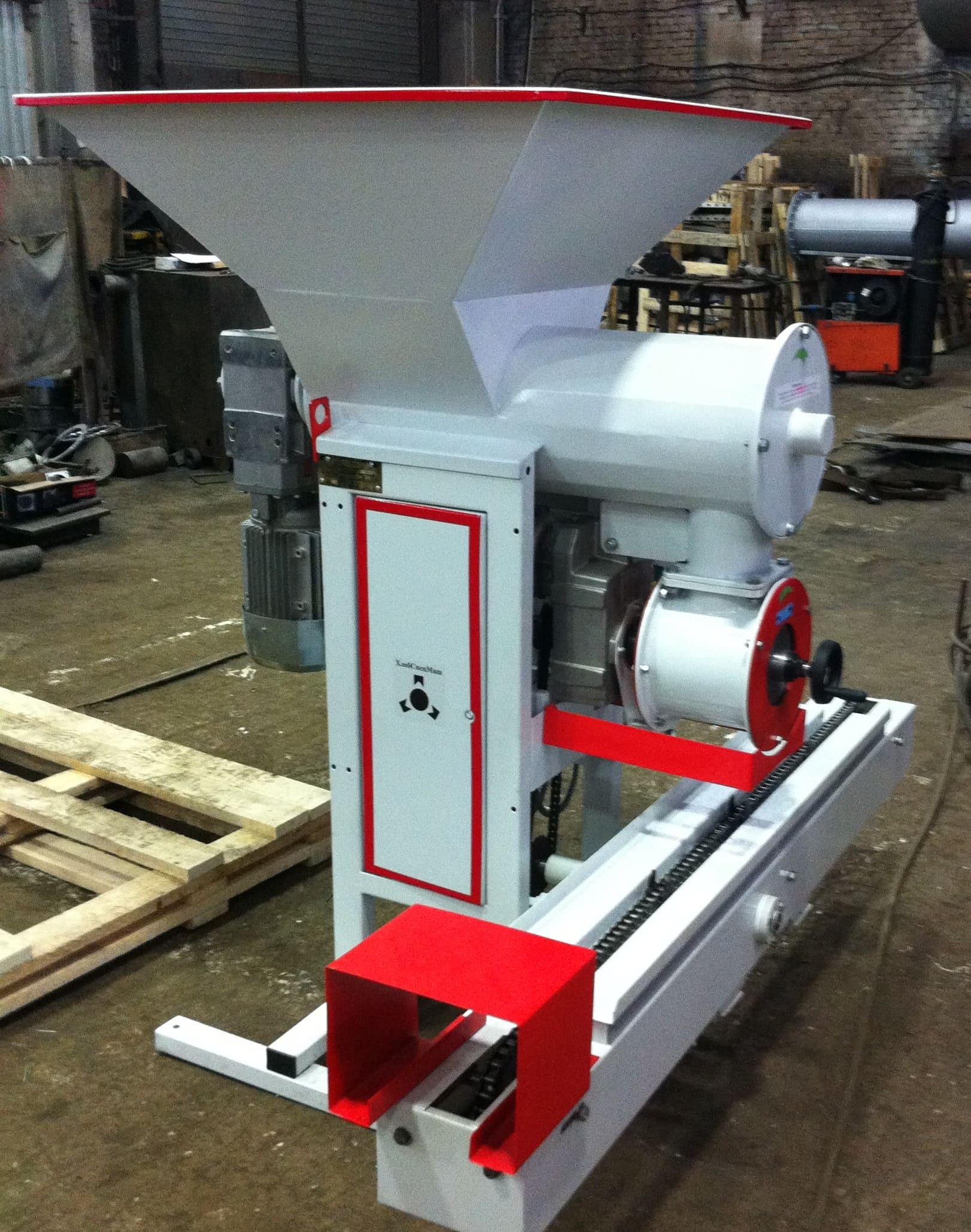 Хлебопекарное оборудование от производителя