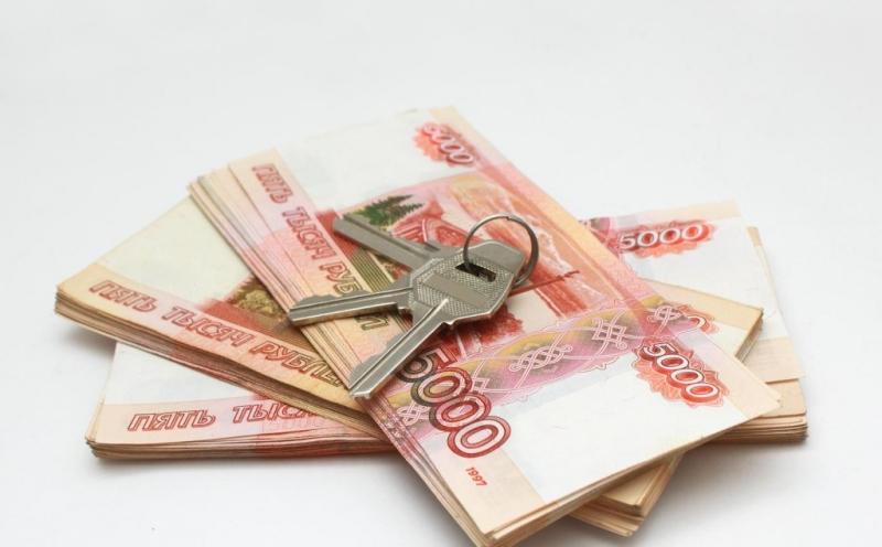 Cрочный займ под залог недвижимости без выписки в Санкт-Петербурге