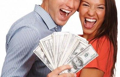 Быстрое получение денег без предоплаты.