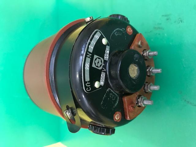 Сельсин двигатель СЛ-221