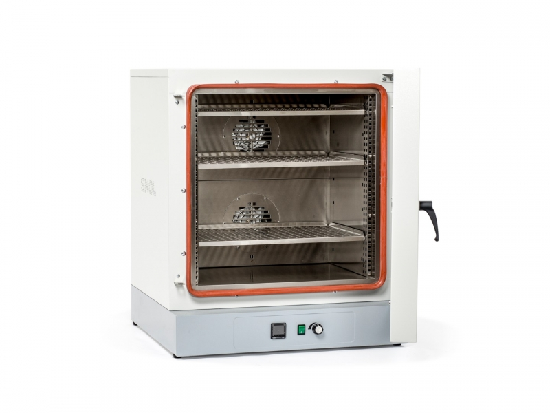 Лабораторные и промышленные печи SNOL