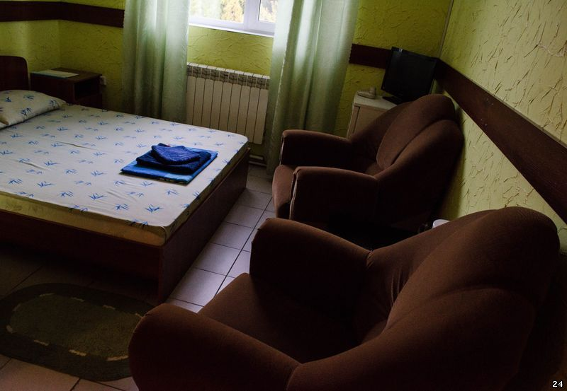 Номера гостиницы в Барнауле для корпоративных клиентов
