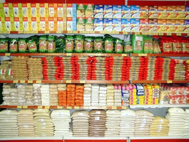 Продукты питания оптом AGRO25.RU