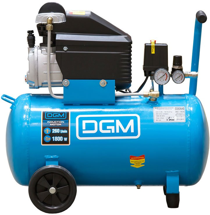 Компрессор DGM AC-153