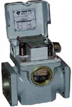 Замена реле Бухгольца  URF-2510