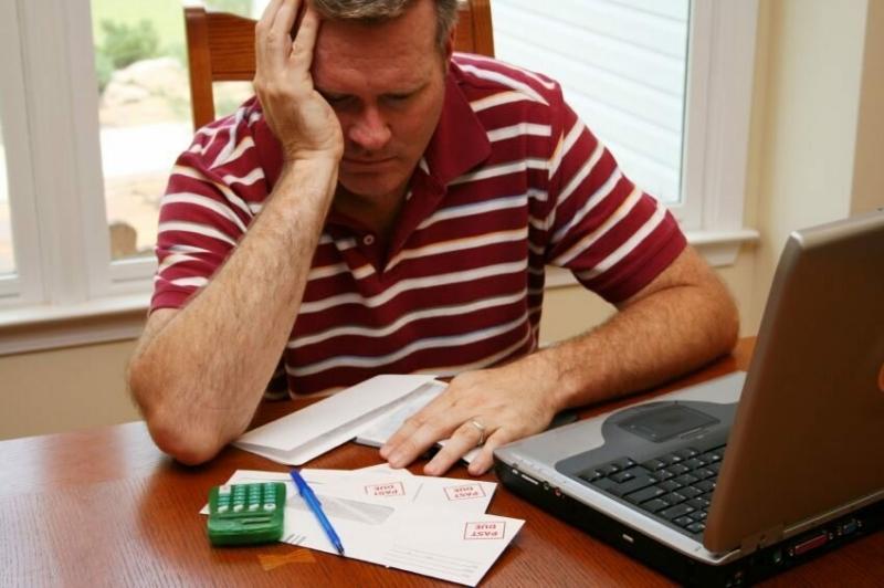 Сложности с получением кредита Банки отказывают Обращайтесь.