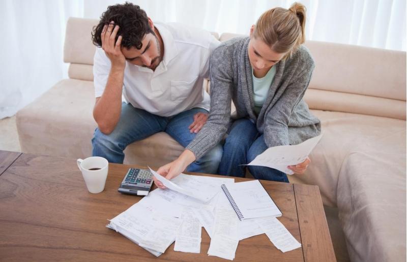 Реальное содействие в получении кредита. Рассматриваются самые  тяжелые  случа