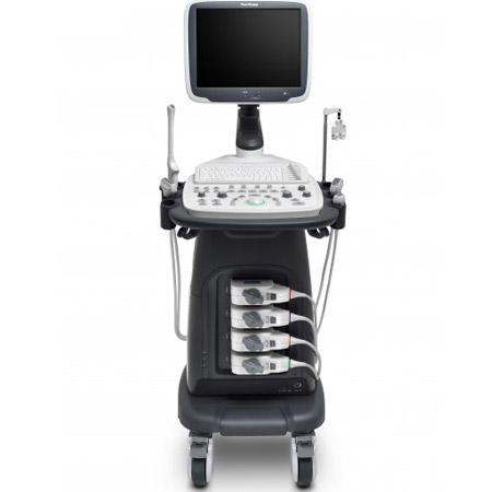 Ультразвуковой сканер S12V ВЕТ