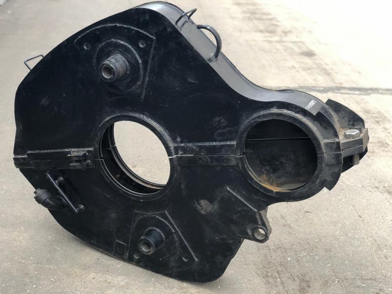 Продаем Кожуха зубчатой передачи ЭД-118А, ЭД-118Б