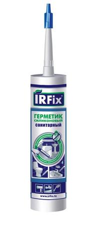 irfix герметик силиконовый универсальный