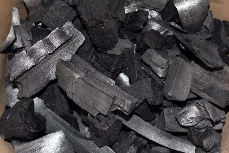 Уголь древесный