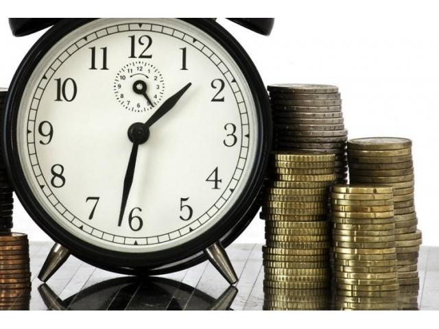 Частный зам из личных средств под низкий процент