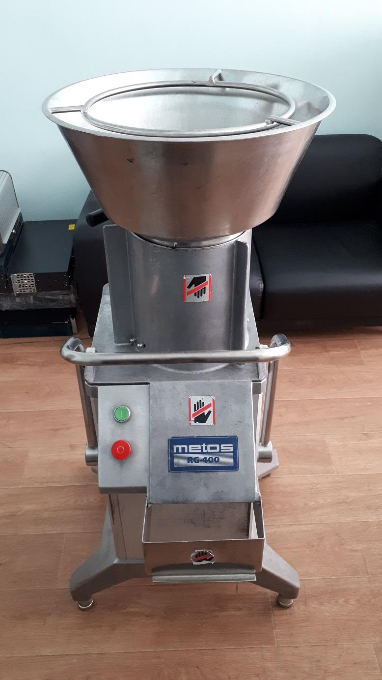 Овощерезка Metos RG 400