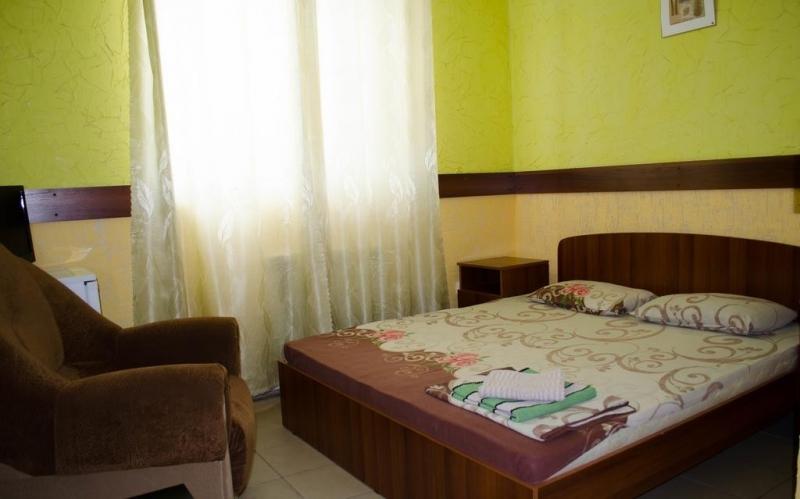 Гостиница в Барнауле со скидкой на размещение в выходные