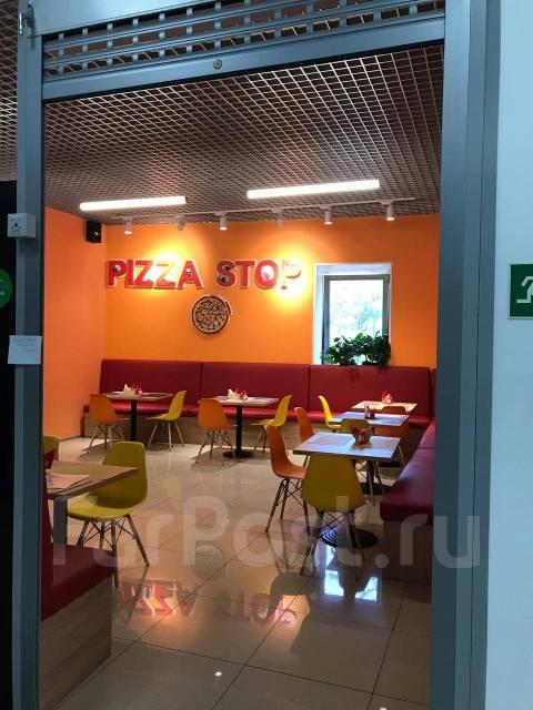 Продам бизнес - пиццерия в ТЦ во Владивостоке