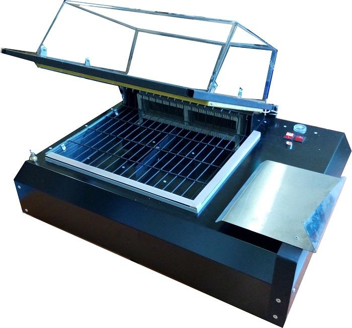 Термоусадочный аппарат PACMAN-250