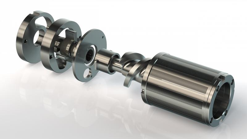 Изготовление запасных частей на сепараторы POSS, AM2C, LIMA и др