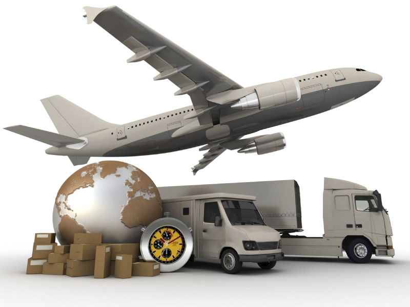 Международные перевозки грузов и таможенное оформление