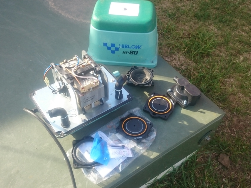 Срочный  ремонт септиков  Юнилос-Астра
