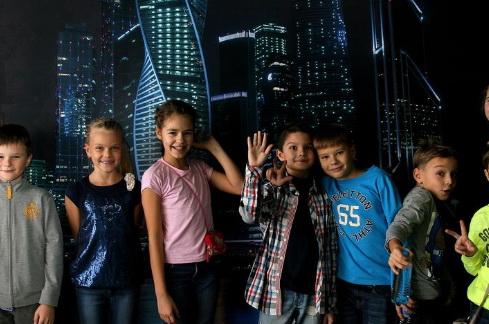 Отличные экскурсии по российской столице для учеников школ