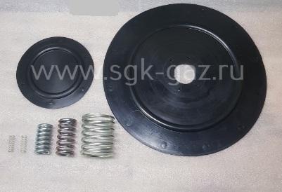 Ремкомплект регулятора РДП-50Н