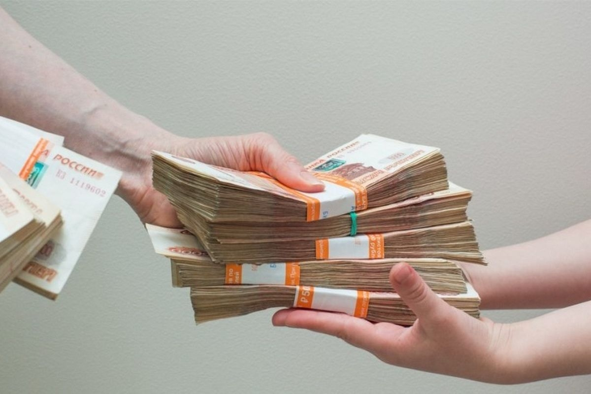 Честный займ от надежного инвестора. Без страховых взносов, по паспорту.