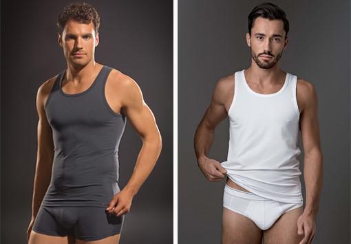 Lisca - мужское и женское нижнее белье, одежда.