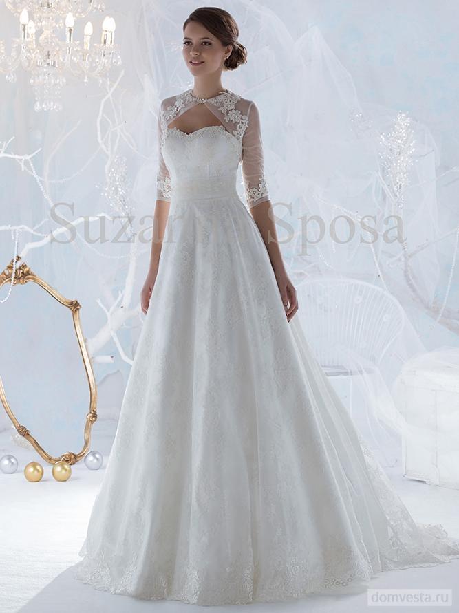Срочно Свадебное платье А-силуэта