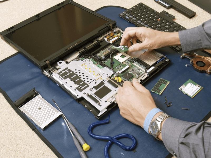 Ремонт компьютеров в Москве  Компьютерная помощь