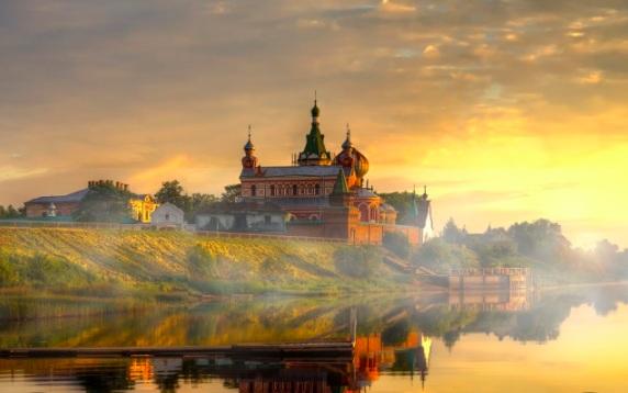 Индивидуальные туры по России