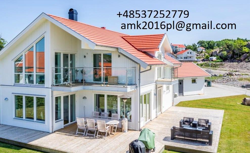 Строительство в Швеции