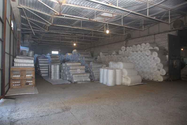 Продам материалы спанбонд, смс оптом  Производитель