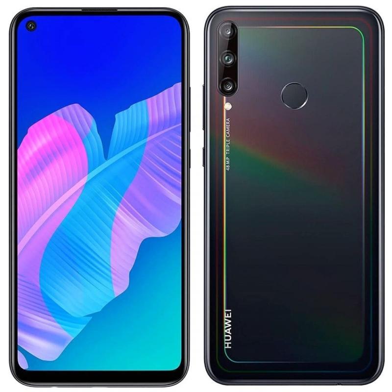 Huawei P40 Lite E  Huawei Band 4