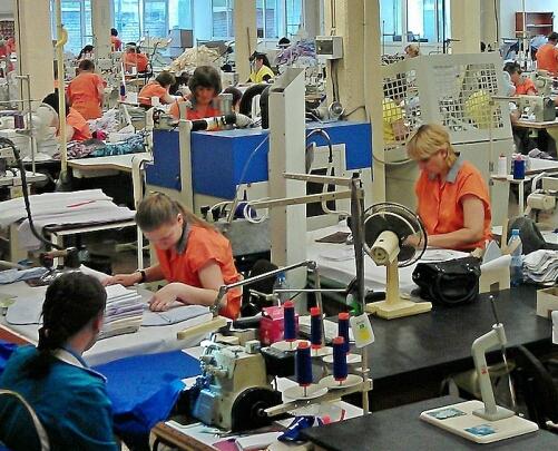 Аутсорсинг швей, закройщиков, раскройщиков