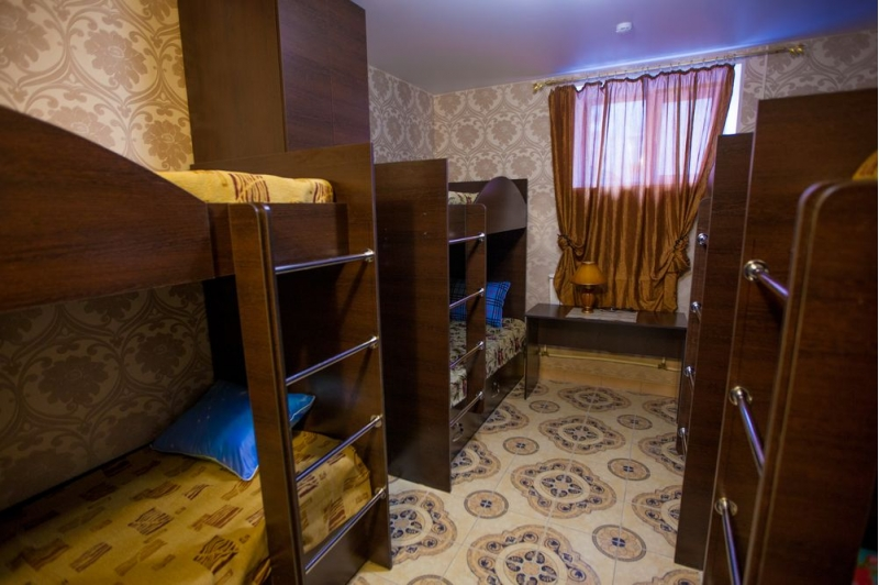 Дешевые места для ночевки в Барнауле