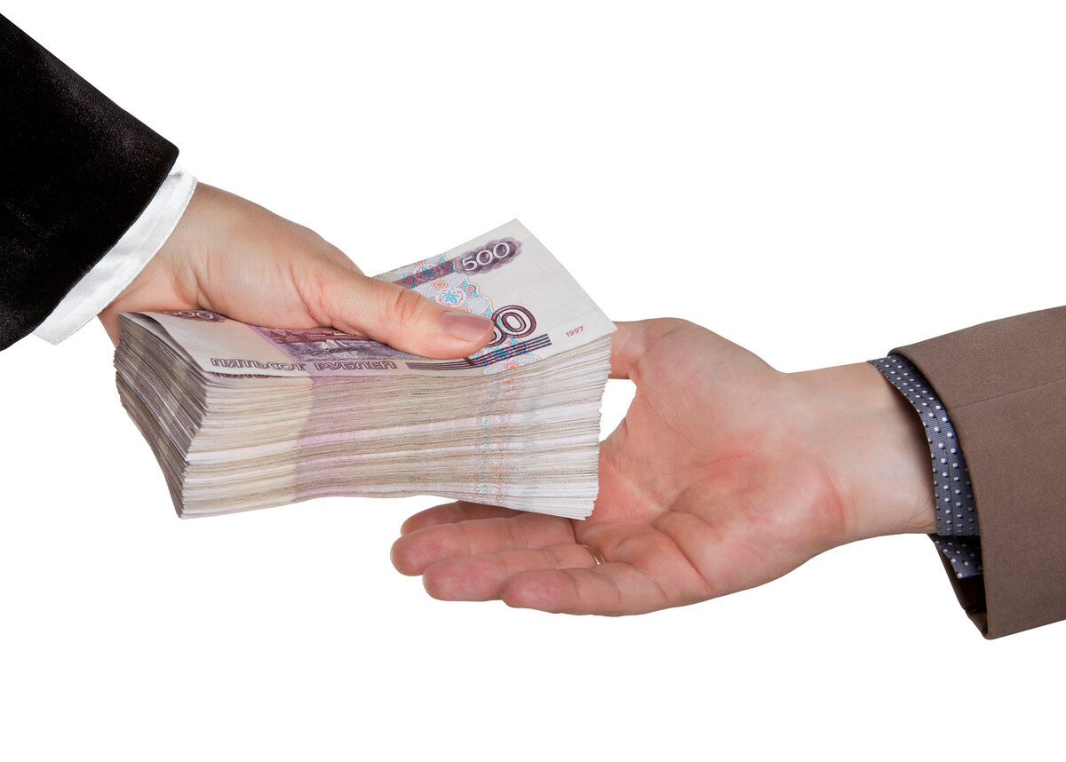 Частный займ без предоплат и комиссий до 4 000 000 рублей.