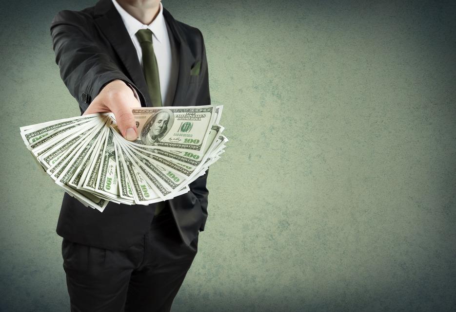 Займ наличными из собственых средств инвестора в течении часа
