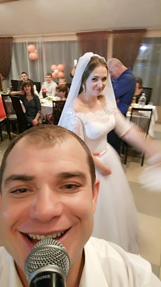 Карантин окончен - пора жениться Тамада, ди джей