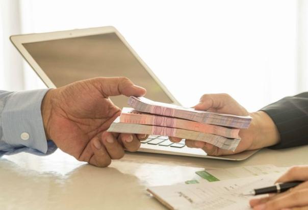 Целевой кредит и кредит на погашение просроченных кредитов.