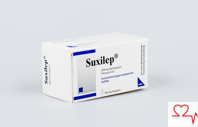 купить Суксилеп 250 мг в Москве по низкой цене