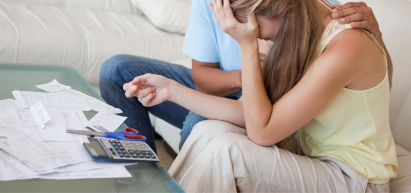 Кредиты и займы для большинства обратившихся.