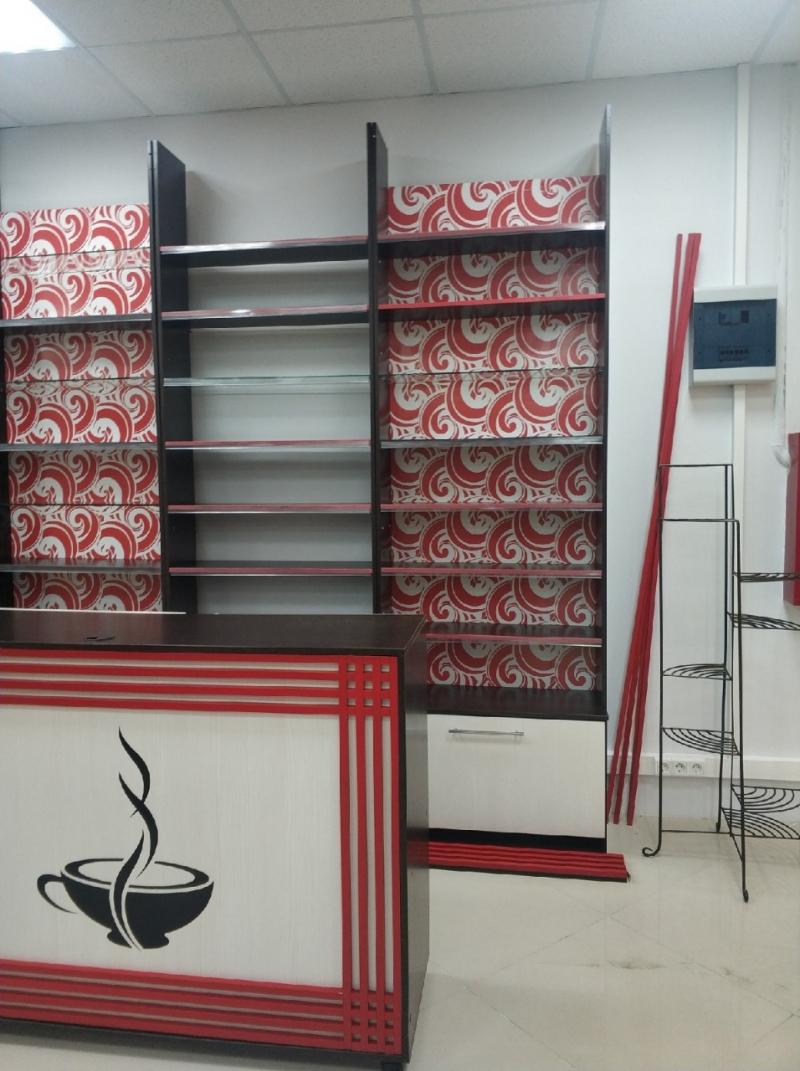 Продам готовый комплект мебели для чайного островка.