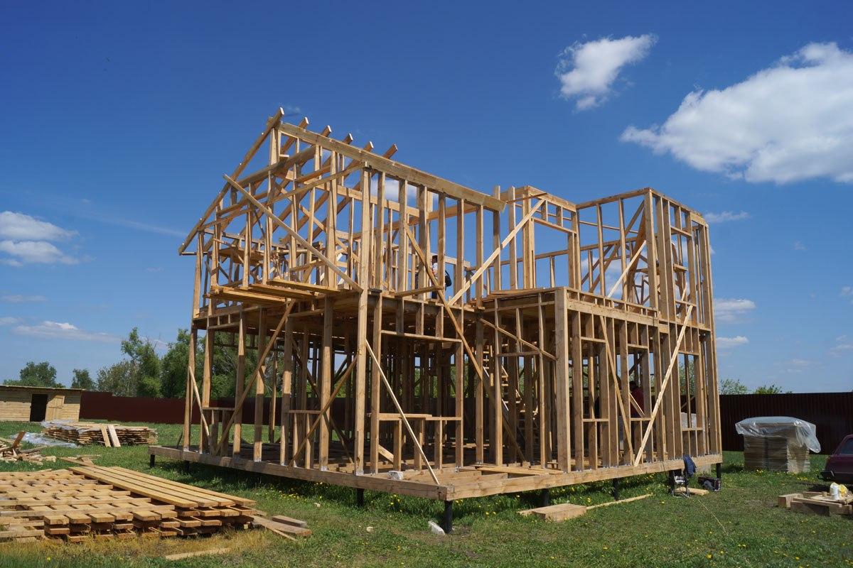 Продаю прибыльный бизнес в сфере строительства