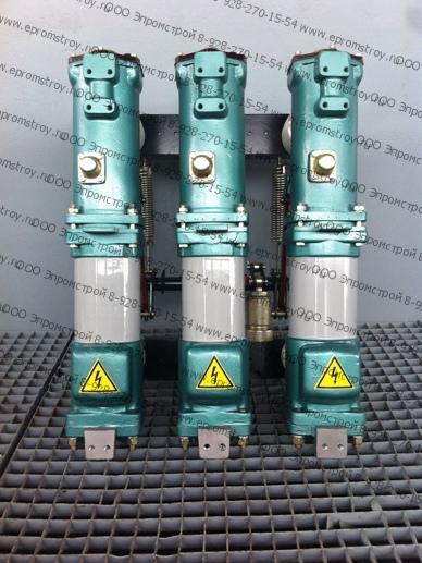 Продам выключатели масляные ВМПЭ-10, ВМП-10, ВПМ-10, ВМГ-10, ВМГ-133