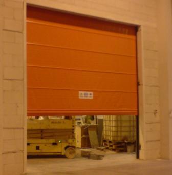 Установка и ремонт автоматических ворот