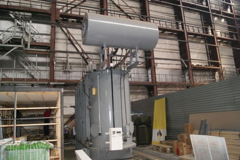 Высоковольтное оборудование 6 кВ  220 кВ