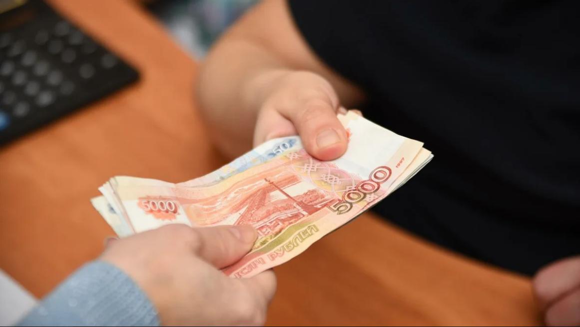 Предложение денег в долг от частного лица