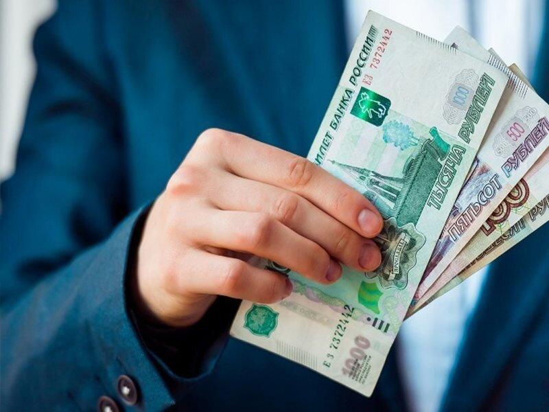Помощь в одобрении и получении кредита.